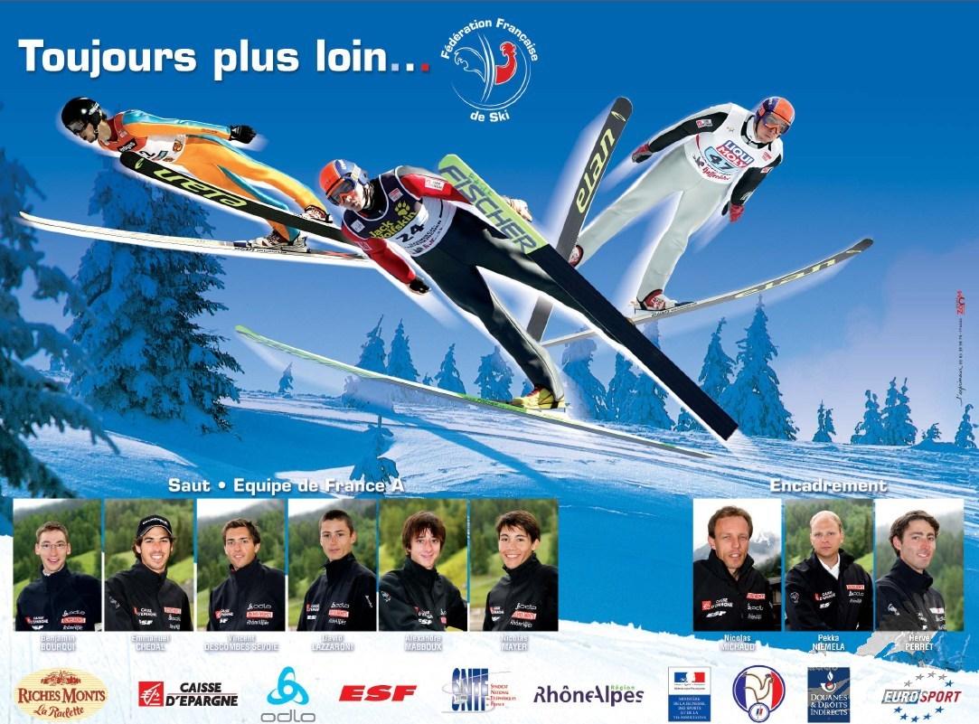 Team France
