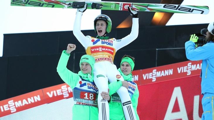 4ST Innsbruck