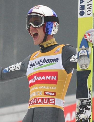 Heimsieg für Gregor Schlierenzauer