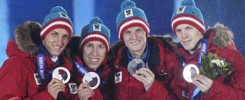 Österreichischer Skiverband veröffentlicht Kadereinteilung