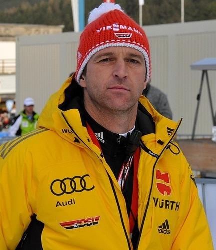 Werner Schuster verlängert Vertrag in Deutschland