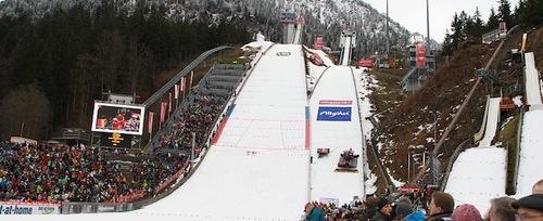 Tournee-Auftakt in Oberstdorf gesichert