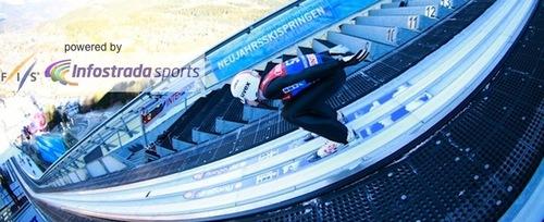 Zahlen und Fakten zum Weltcup in Garmisch-Partenkirchen