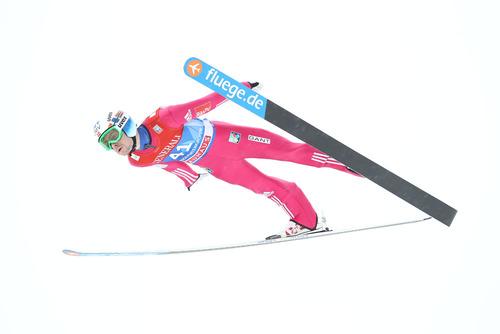 Jacobsen gewinnt Garmisch-Partenkirchen Quali