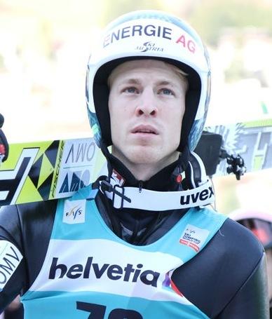 Sieg in der Qualifikation an Michael Hayböck