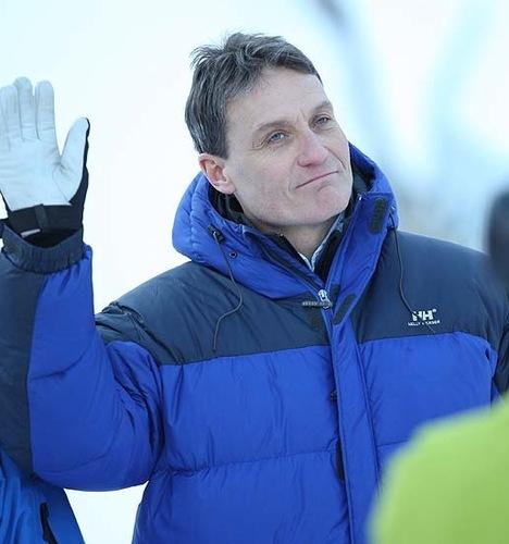 Kojonkoski neuer Vorsitzender des Skisprungkomitees