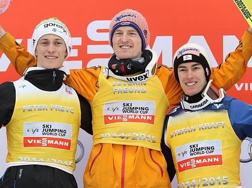 Stimmen zum Weltcupfinale in Planica