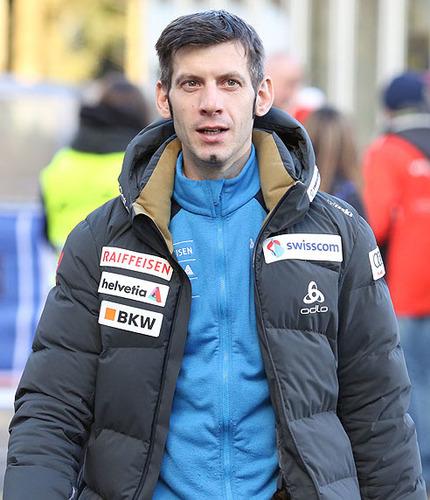 Hornschuh neuer Cheftrainer in der Schweiz