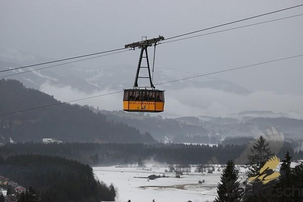 Wetter In Obersdorf