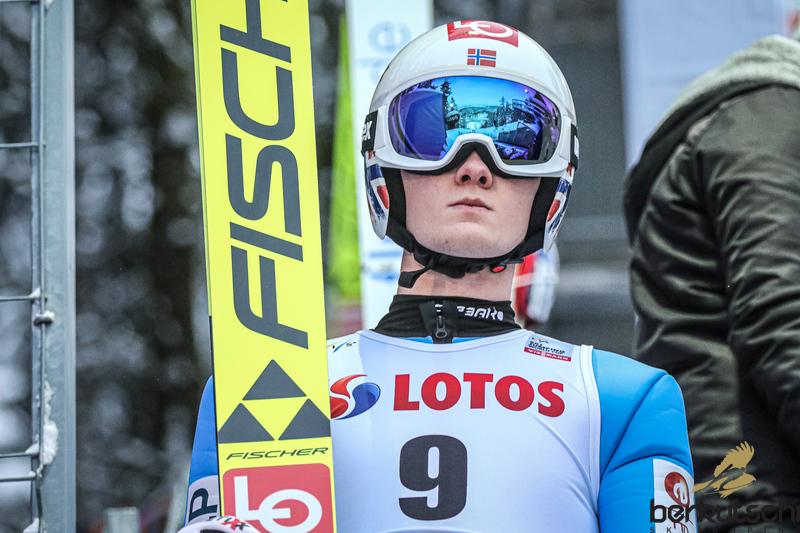 Skispringen Zakopane 2021
