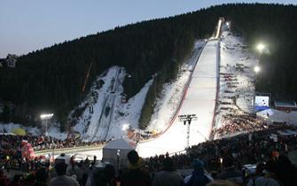 Skispringen Berkutschi Com Schanzen Titisee Neustadt Hochfirstschanze