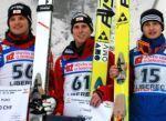 COC-M: Siege für Lackner und Roensen
