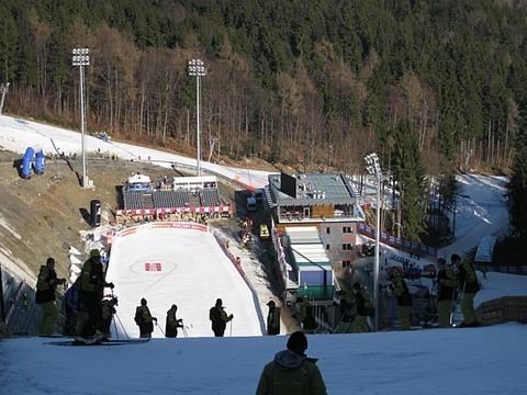 WM: Grünes Licht für Liberec