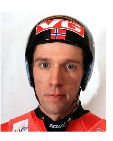 COC-M: S. Pettersen der Beste in Engelberg