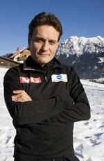 Interview: Kojonkoski denkt ans Aufhören
