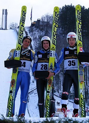 COC-M: L. Müller siegt in Iron Mountain