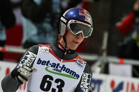 Das Nordic Tournament beginnt