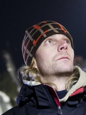 Janne Ahonen plant Comeback