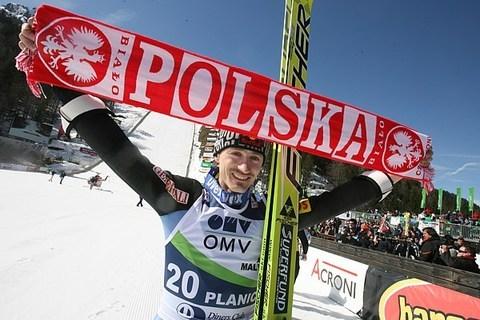 Olli letzter Saisonsieger