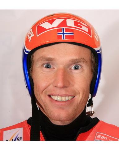 Ljoekelsoey norwegischer Meister