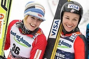 Damen bei Olympia: Entscheidung vertagt
