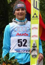 Offiziell: Kein Frauenspringen bei Olympia