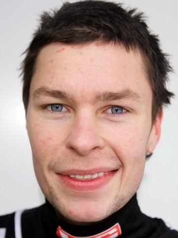 Anders Jacobsen norwegischer Meister