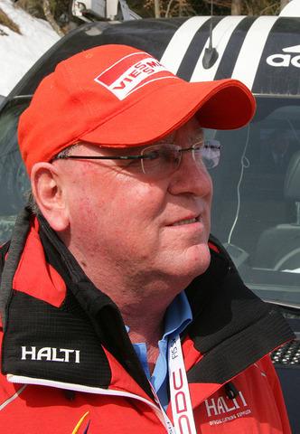 Tielmann: Der Continentalcup ist auf einem guten Weg