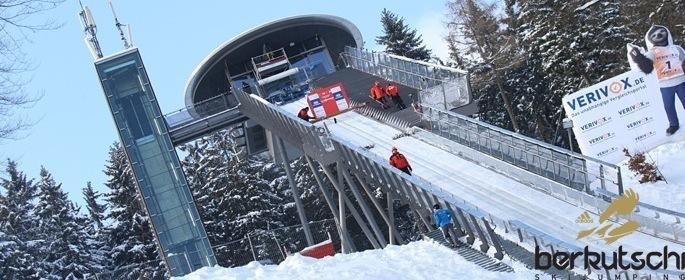 Schnee Von Titisee Neustadt Nach Willingen