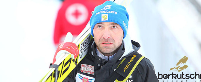 Skoki narciarskie Berkutschi.com - Vassiliev nie wystartuje w Kulm ...
