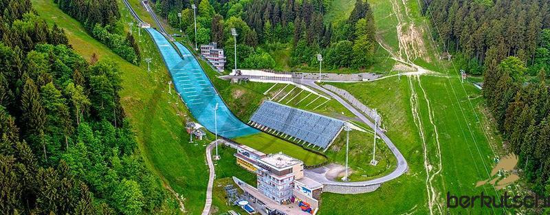 Skispringen Weltcup 2020/17