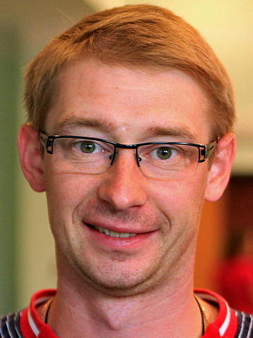 """Evgeniy Plekhov: """"Entscheidungen jetzt doppelt so wichtig"""""""
