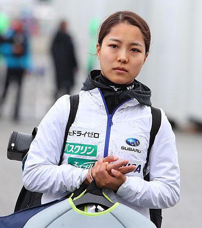 Sara Takanashi wygrywa kwalifikacje w Hinterzarten