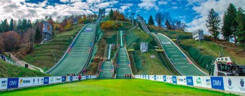 Programm FIS Grand Prix Rasnov