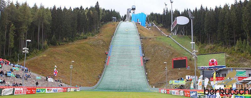 Skispringen Klingenthal Ergebnisse