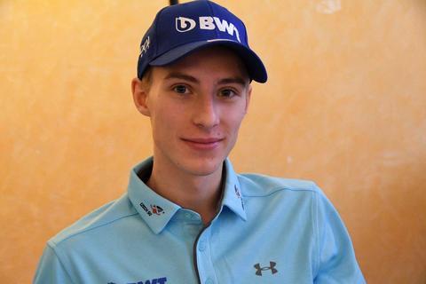 Polášek dvanáctým místem vylepšil kariérní maximum v SP, vyhrál Rus Klimov
