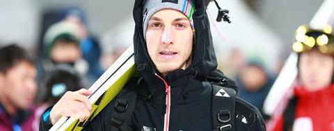 67. Vierschanzentournee ohne Gregor Schlierenzauer
