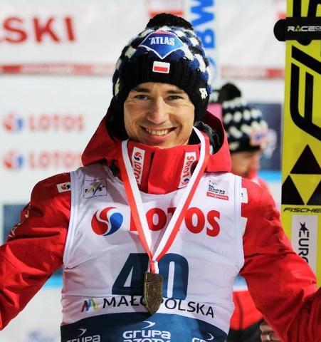 Kamil Stoch dominiert polnische Meisterschaften