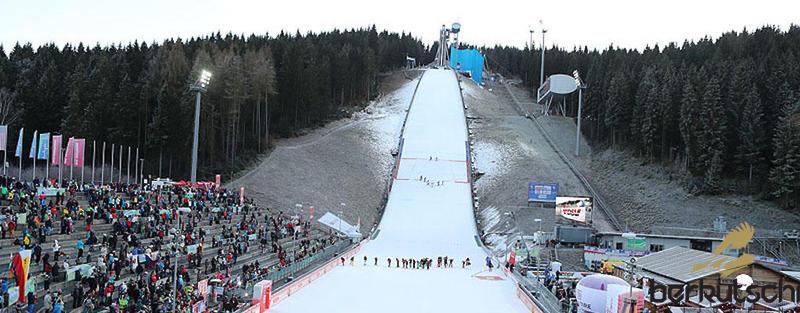 Klingenthal Skispringen 2021