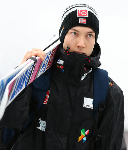Statements: Wettkampf Garmisch-Partenkirchen