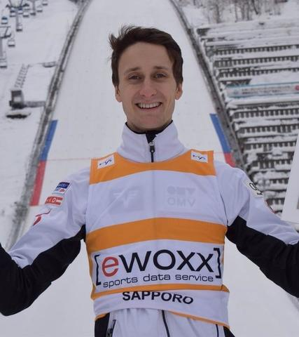COC-M: Clemens Aigner unschlagbar in Sapporo