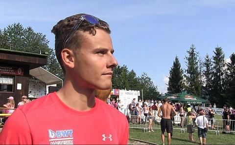 Kontinentální pohár: Aigner v Sapporu zkompletoval zlatý hattrick, Češi až ve třetí desítce