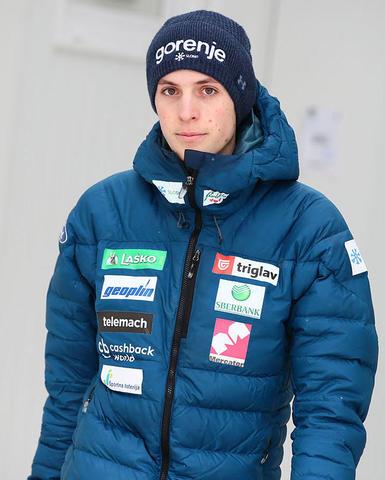 COC-M: Bor Pavlovcic sichert sich den Heimsieg