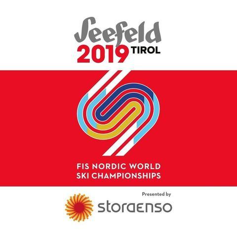 Damen Teamspringen im WM Programm von Seefeld