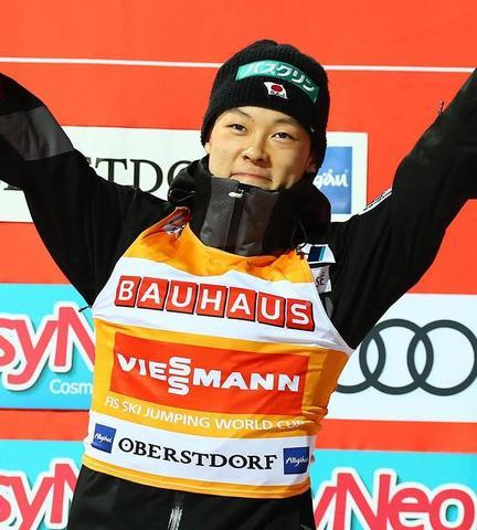 Ryoyu Kobayashi gewinnt am 2. Skiflugtag