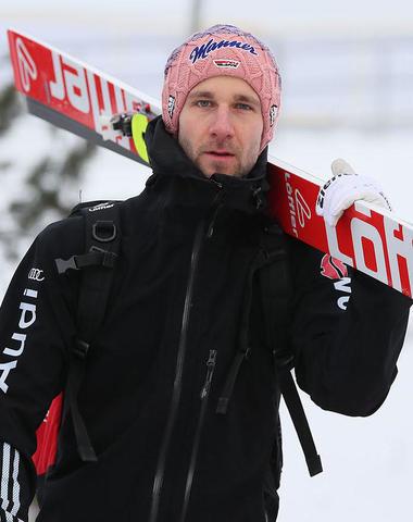 PK - Pius Paschke wygrywa w Iron Mountain