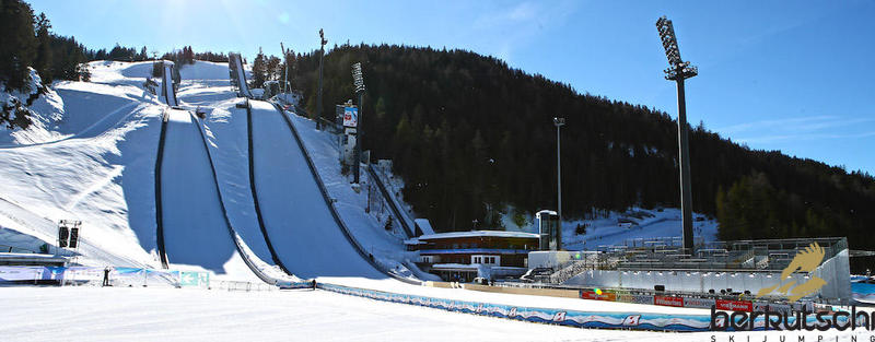 Skispringen Damen Heute