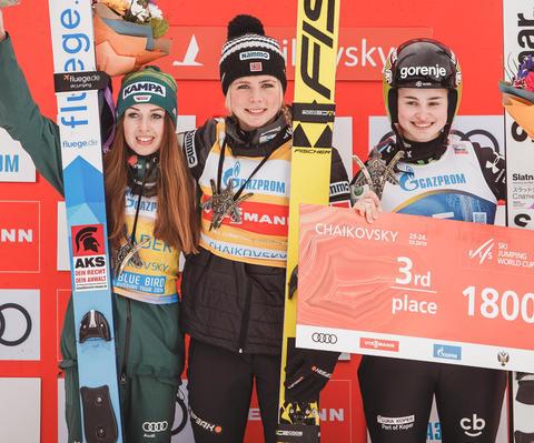 Lundby gewinnt Finale, Seyfarth die Blue Bird Tour