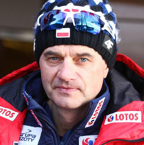Stefan Horngacher neuer deutscher Cheftrainer