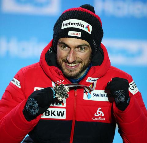 Schweiz: Ammann und Peier in der Nationalmannschaft